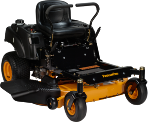 Poulan Pro P46ZX Zero Turn Mower Review
