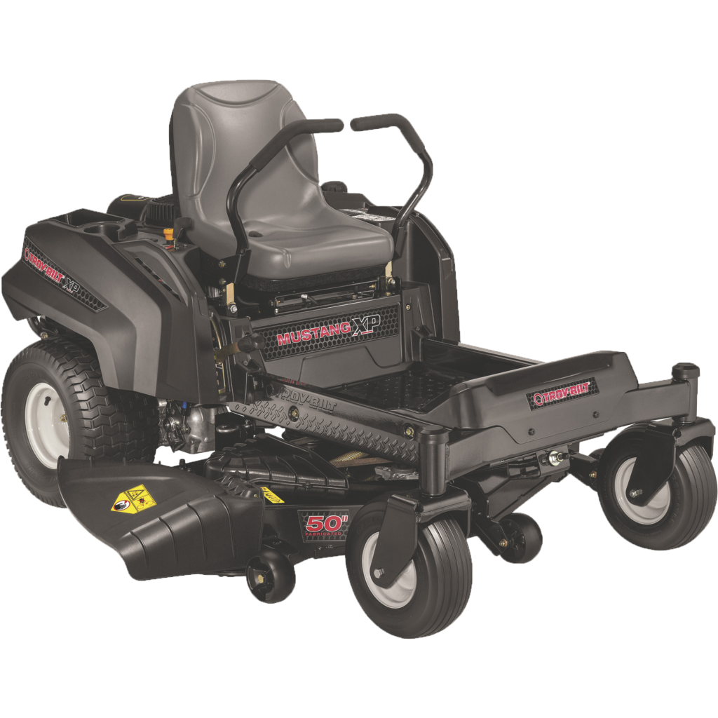 Troy-Bilt Mustang XP 50 Review
