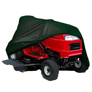 CarsCover lawn mower cover